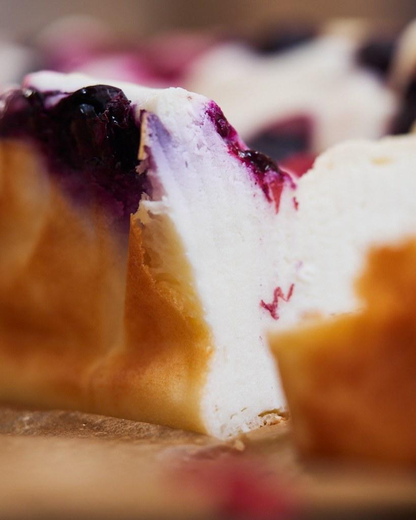 keto cottage cheese dessert