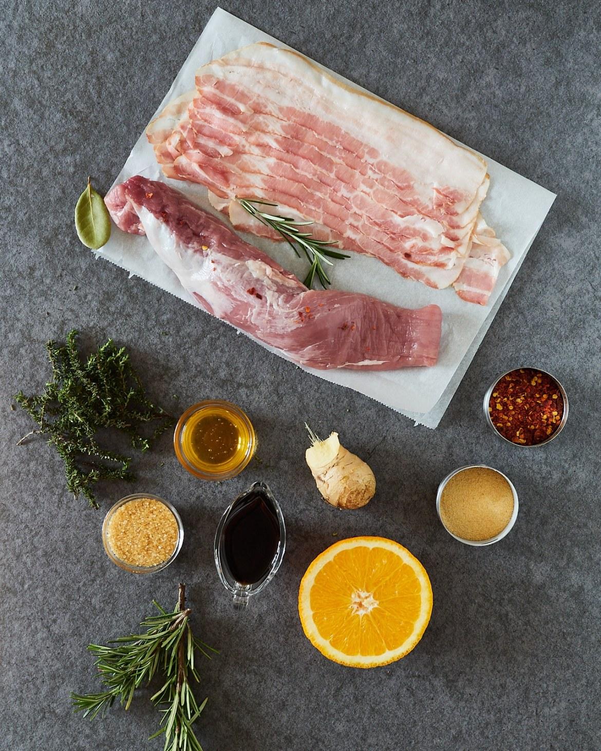 ingredients instant pot pork tenderloin