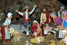 santon means little saint and were originally designed to be included in the annual nativity scenes in churches and homes throughout the region but over