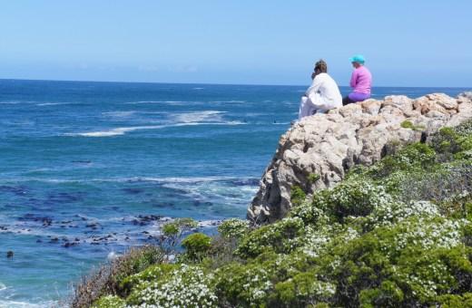 Série África do Sul: Hermanus