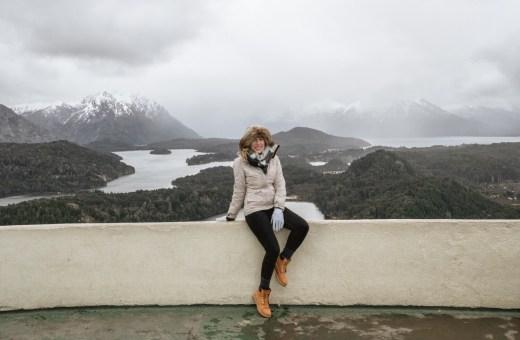 Bariloche além do Cerro Catedral