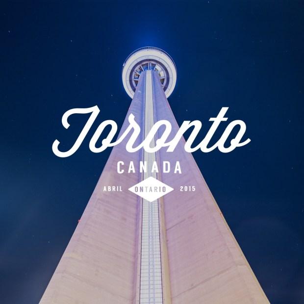 A cultura efervescente de Toronto