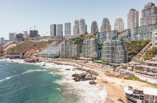 O que fazer em Viña del Mar, no Chile