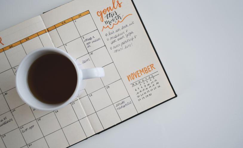 Como lidar com a ansiedade de trabalhar como freelancer: planejamento e otimismo