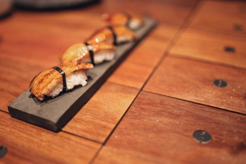 Casa do Porco Sushi de Papada