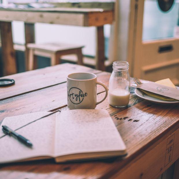 Receita para escrever mais: escrever