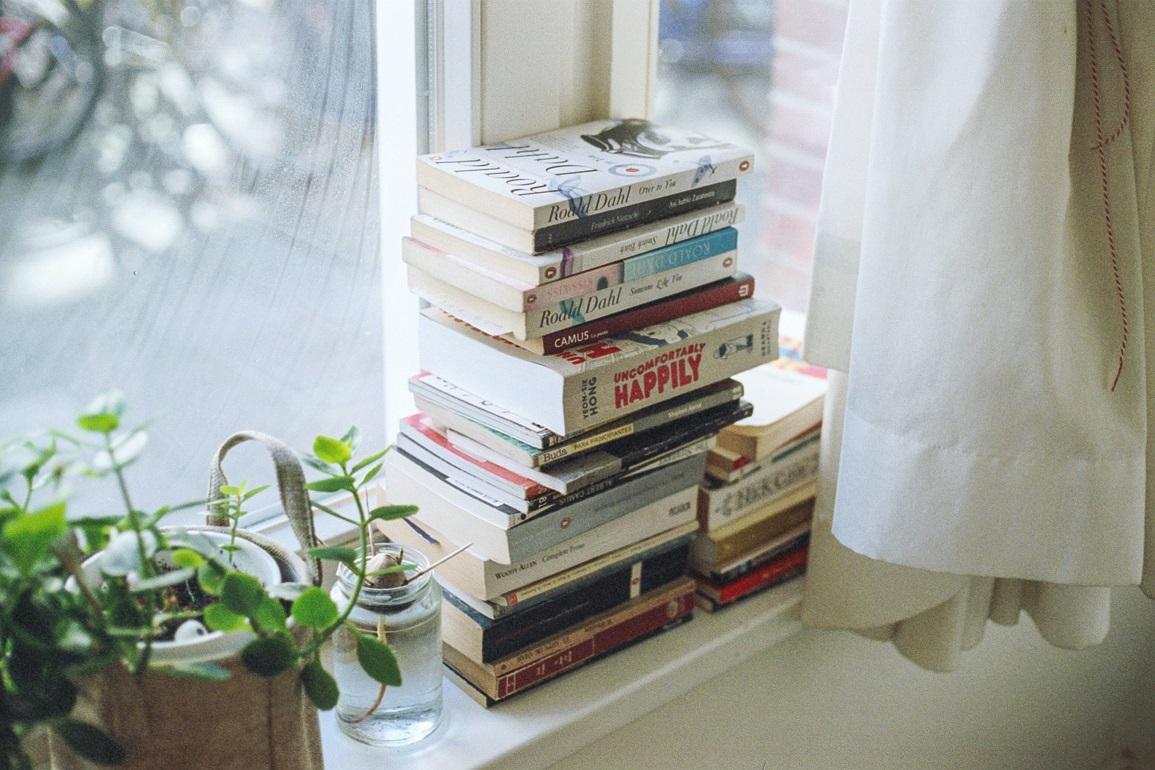 Como adotar de vez o hábito da leitura