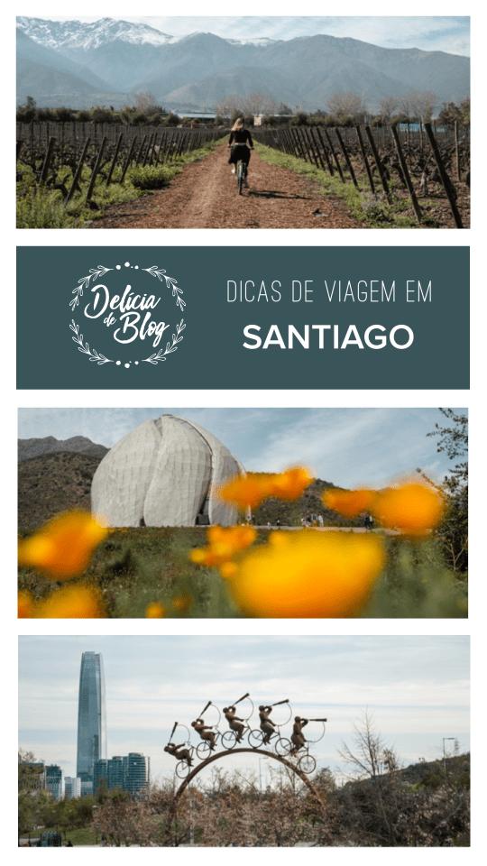 Dicas de viagem em Santiago: o que fazer em dois dias na capital do Chile