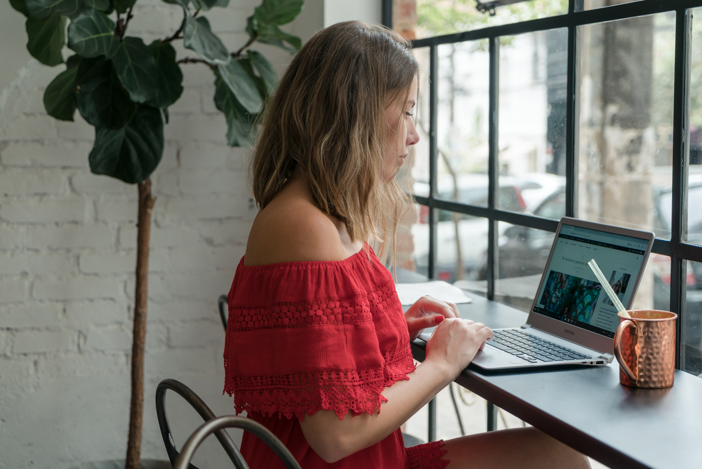 Vale a pena ter perfeccionismo na Internet?
