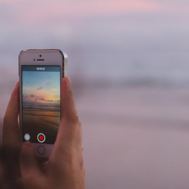 O impacto do Instagram no planejamento de viagens