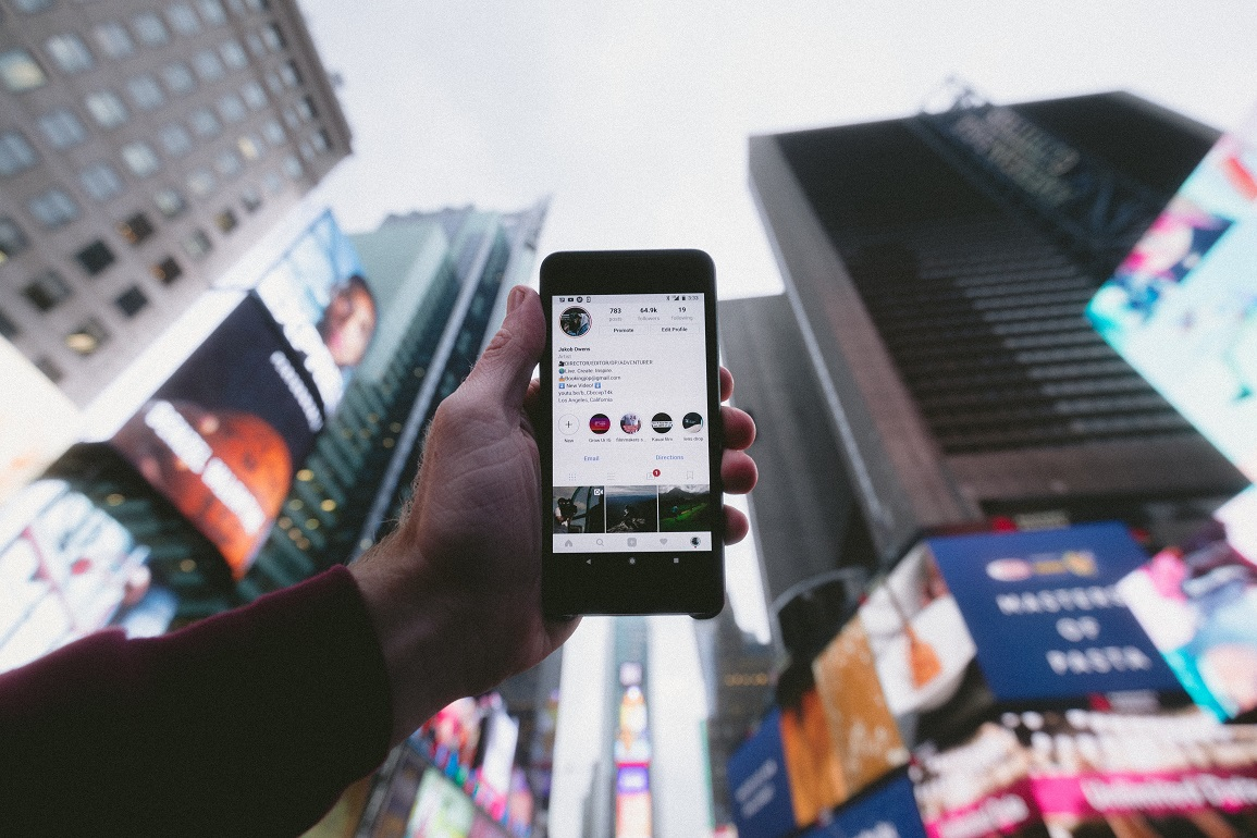 Instagram sem likes: o que muda? E por quê?