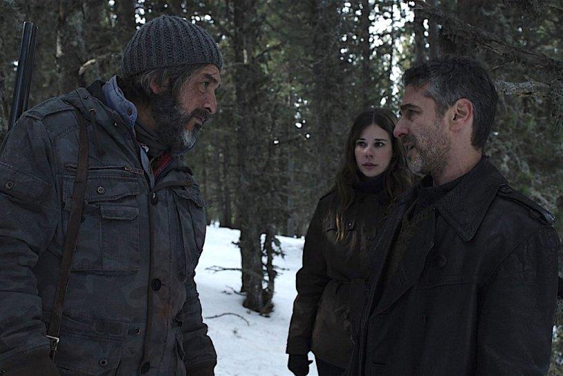 Filmes argentinos disponíveis no Netflix: Neve Negra