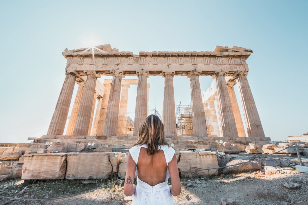 O que fazer em Atenas, a capital da Grécia