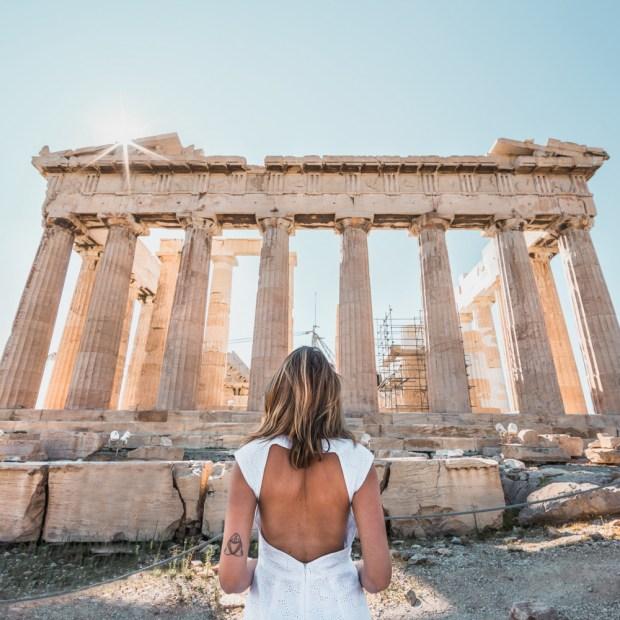 O que fazer em Atenas, na Grécia
