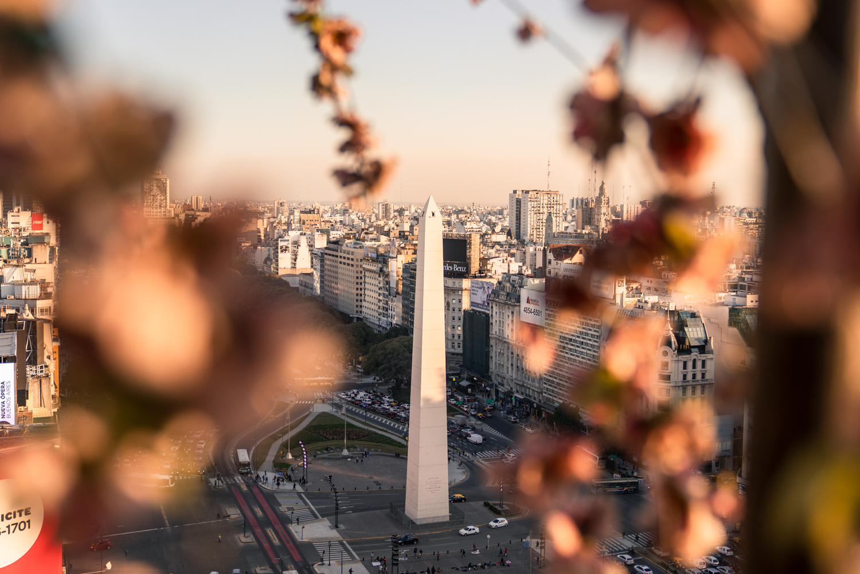 24 horas em Buenos Aires