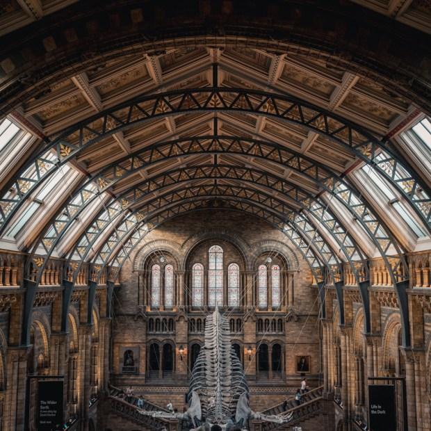 Os melhores museus de Londres