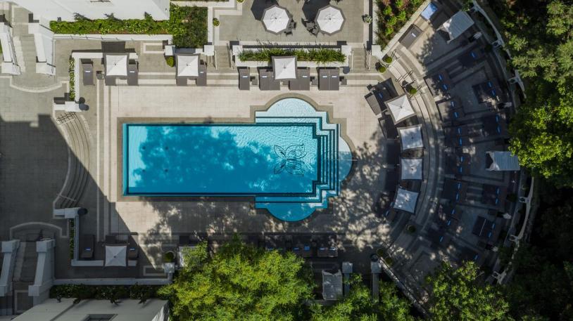 Palacio Tangara, hoteis para curtir em Sao Paulo