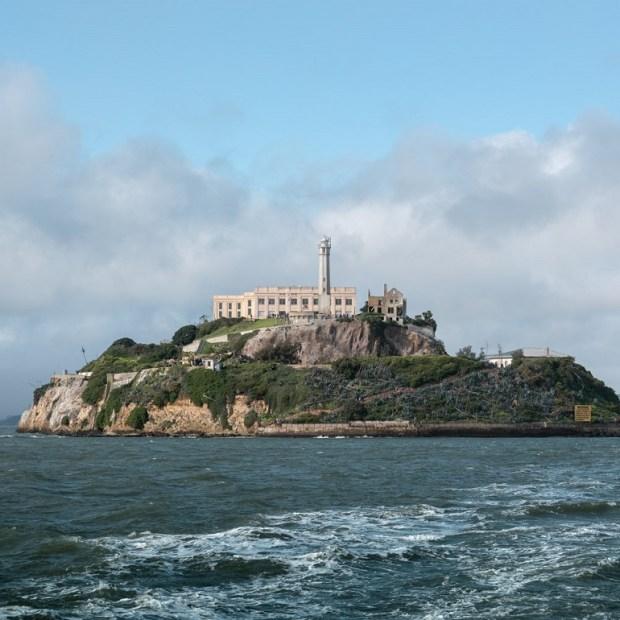 Como é o tour em Alcatraz, a prisão mais famosa dos EUA