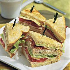 Club Sandwich
