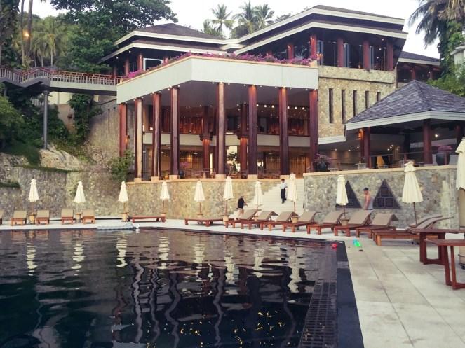 Amanpuri Resort Phuket - Delicieuse Vie