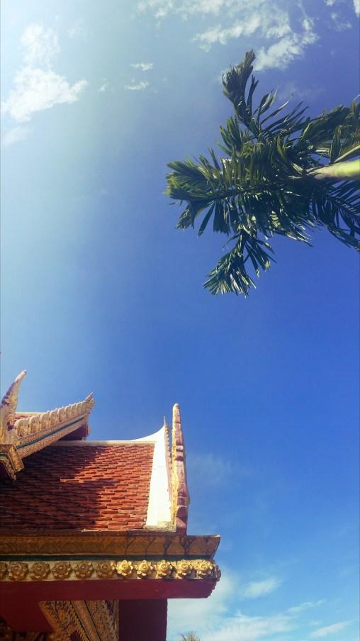 Wat Mongkhon Wanaram - Delicieuse Vie