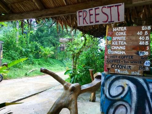 Mango Bay view point - Coffee Koh Tao