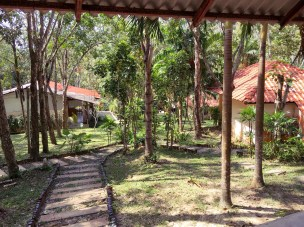 Rubber Tree Bungalows - Koh Muk - Delicieuse Vie
