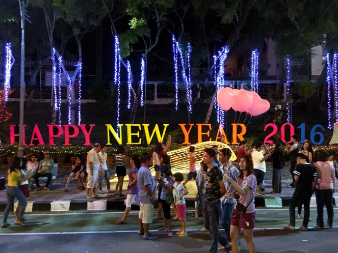 Trang New Year 2016 - Delicieuse Vie