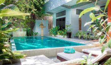 Hotel Arun Villa Cambodge - photo tripadvisor