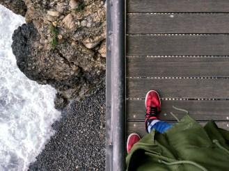 Adidas X Lungomare Raffaele Rossetti - Italia - Delicieuse Vie