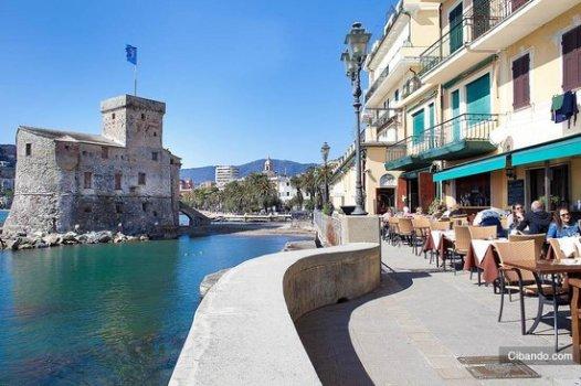 Sole Bar & Restaurant - Rapallo, Italia