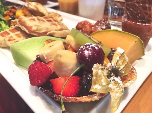 engaufrey vous - breakfast