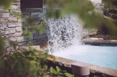 bain froid Strøm Spa Montreal