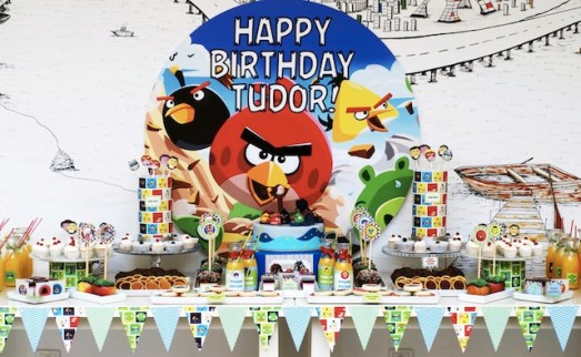 angry birds 17 a