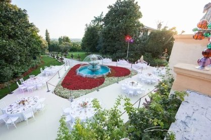 Verona. The fairy tale wedding - Delicioasa studio
