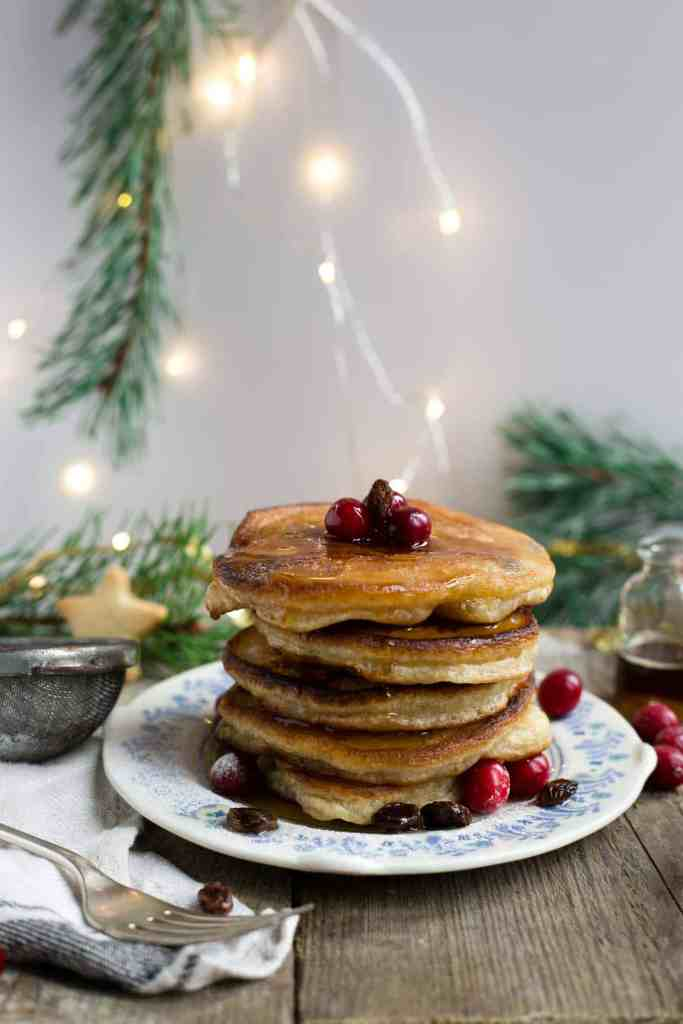 11 Festive Vegan Christmas Recipes by Delicious Plants