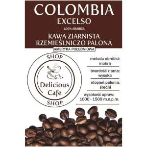 kawa colombia excelso