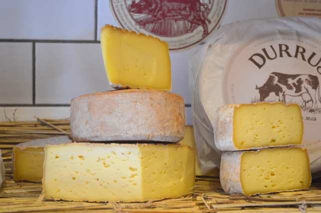 Delicious Dublin Tours, Irish food, Irish food tour, Irish cheese