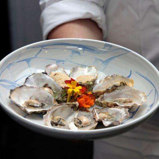 Irish Food, Irish seafood