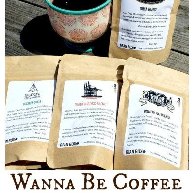 Wanna Be Coffee Connoisseur
