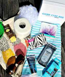 Target-Inspired Beach Day Essentials