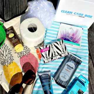 Target-Inspired Beach Day Essentials