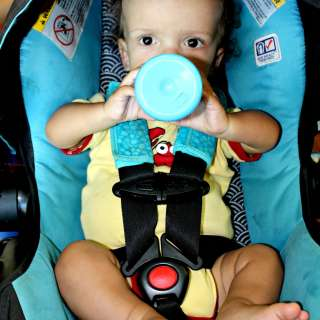 Benjamin's Achondroplasia 15-Month Check-Up