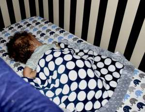 Tips to Help Your Baby Sleep Better at Night