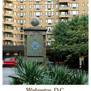 Washington D.C. Omni Shoreham Hotel Review