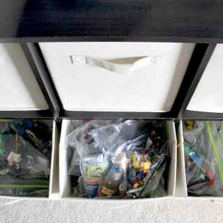 How to Organize A Playroom in 3 Easy Steps