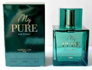 My Pure Fragrance Review
