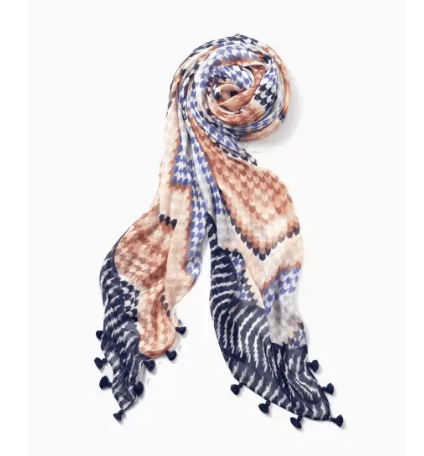 Stella and Dot Scarves
