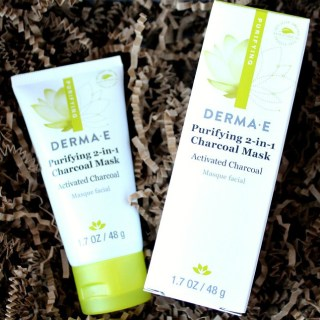 Detox Your Skin with Derma E