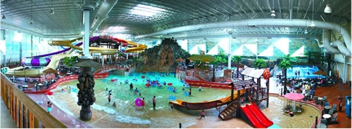 Kalahari Resorts Poconos